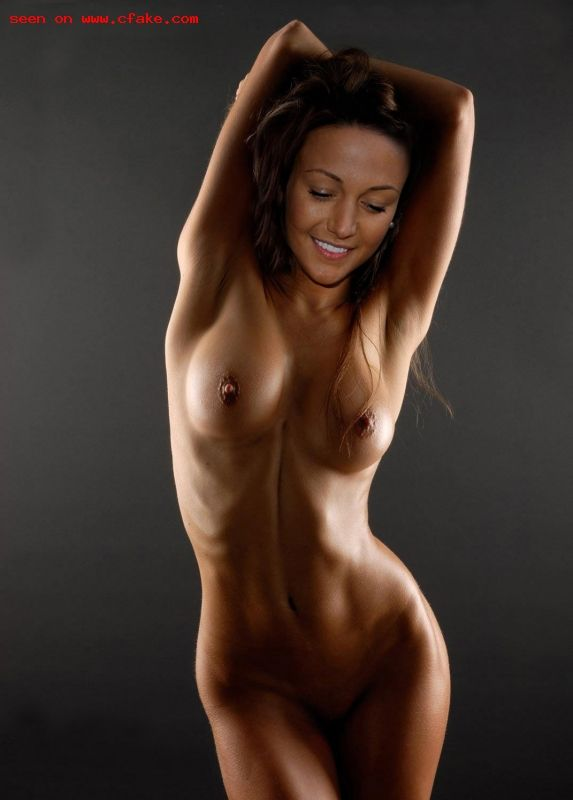 Naked pics of michelle keegan