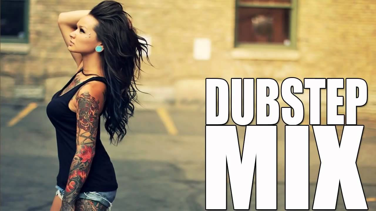 Cool dubstep remixes of popular songs